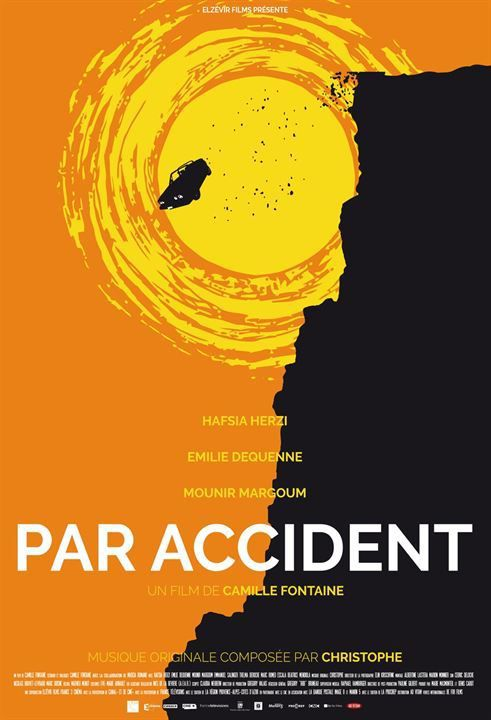 Critique Ciné : Par Accident (2015)
