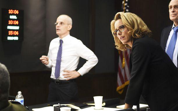 Critiques Séries : Madam Secretary. Saison 2. Episode 10.