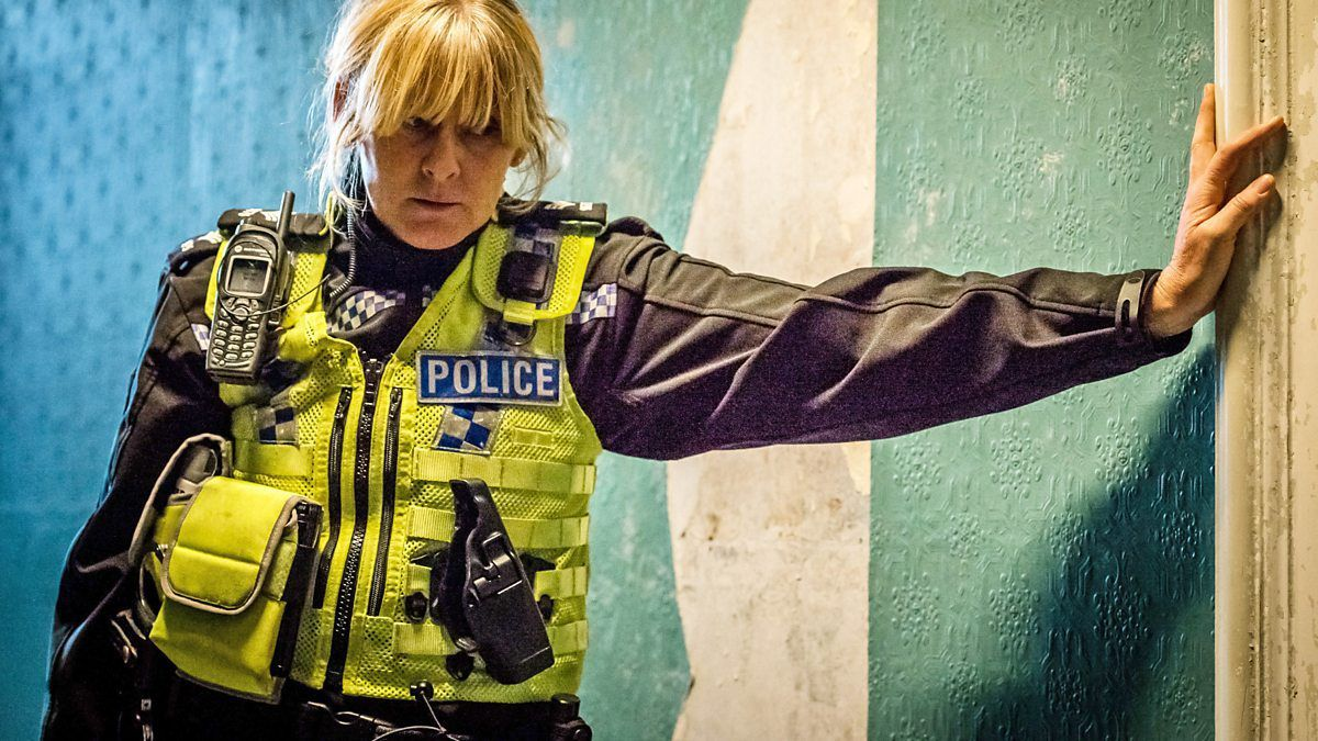 Critiques Séries : Happy Valley. Saison 2. BILAN (UK).