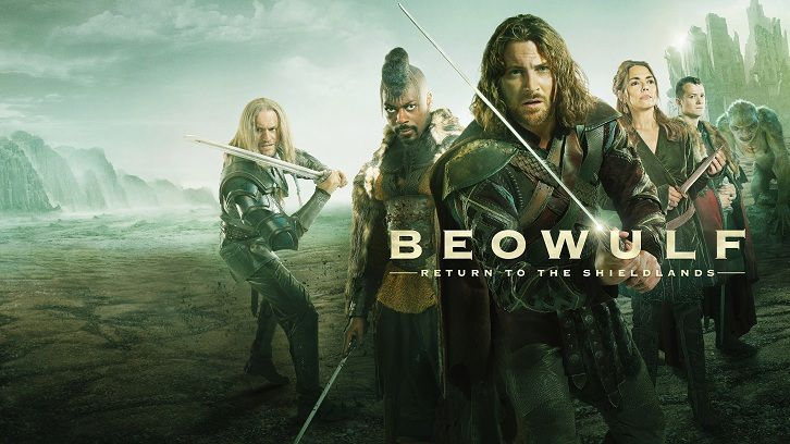 Critiques Séries : Beowulf : Return to the Shieldlands. Saison 1. BILAN (UK).