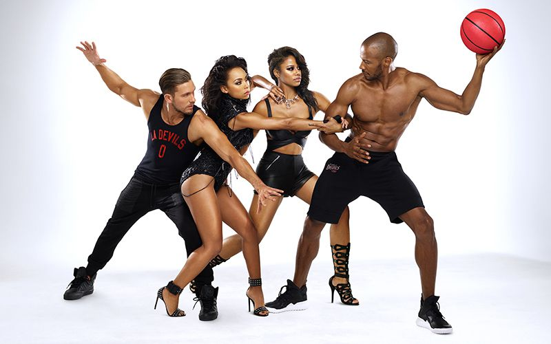 Critiques Séries : Hit the Floor. Saison 3. BILAN.
