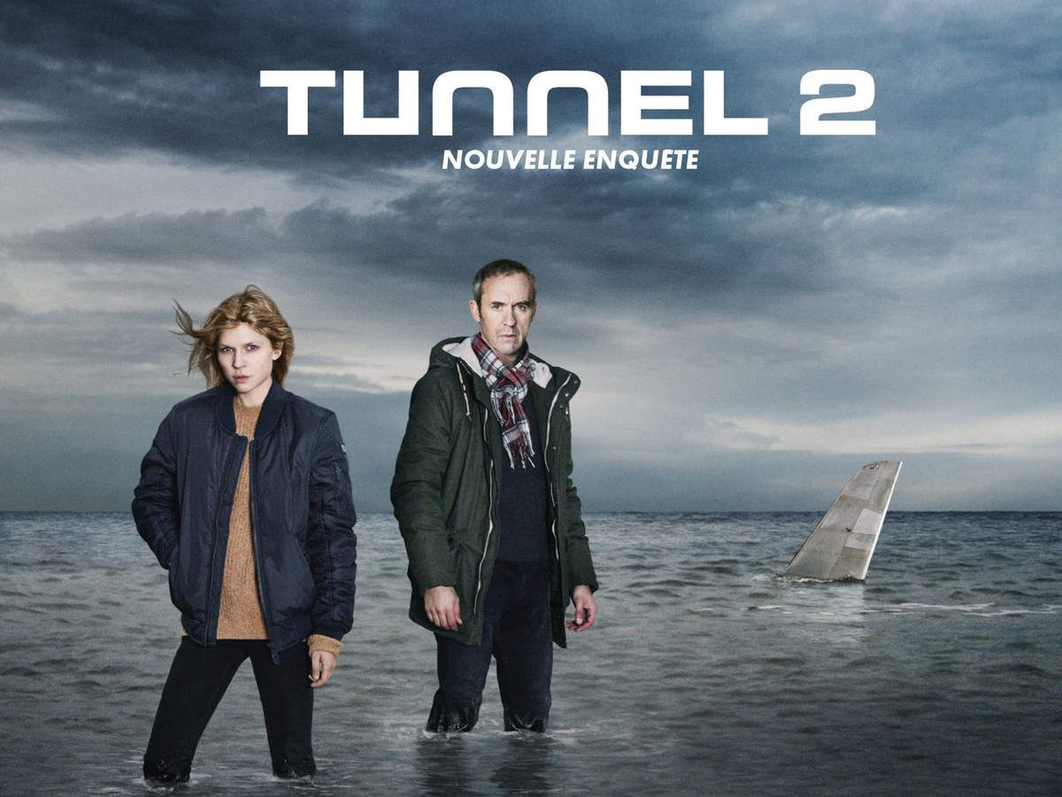 Critiques Séries : Tunnel. Saison 2. BILAN (France / UK).