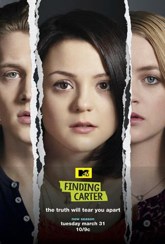Critiques Séries : Finding Carter. Saison 2. Episodes 21 à 24.
