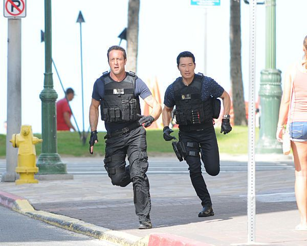 Critiques Séries : Hawaii Five-0. Saison 6. Episodes 17 et 18.