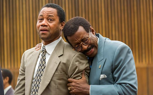 Critiques Séries : American Crime Story : The People vs. O.J. Simpson. Saison 1. Episode 10.