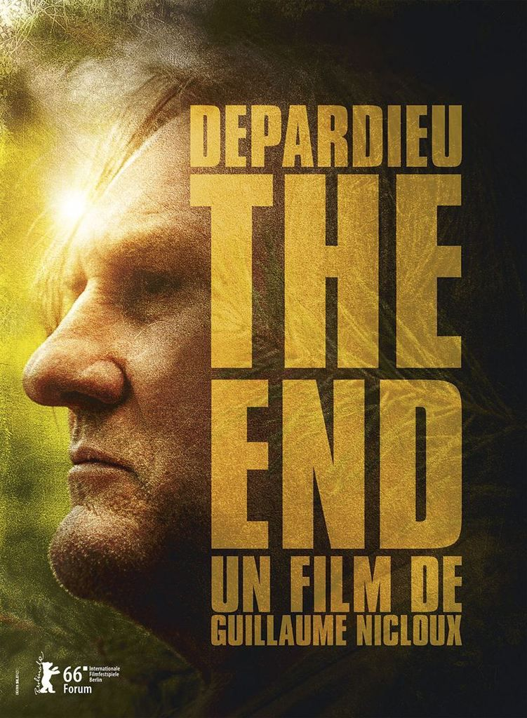 Critique Ciné : The End (2016)