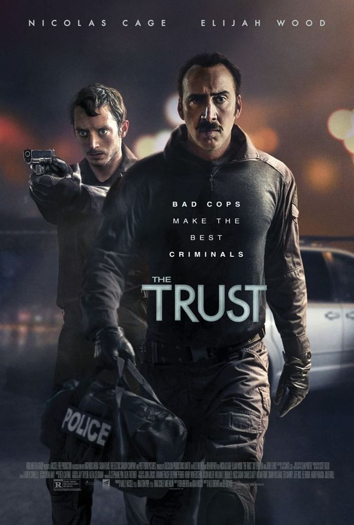 Critique Ciné : The Trust (2016)