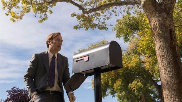 Critiques Séries : Better Call Saul. Saison 2. Episode 10.