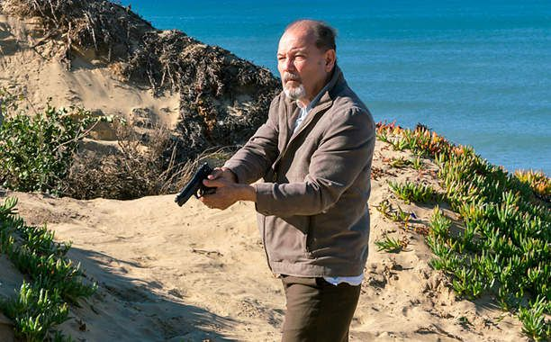 Critiques Séries : Fear The Walking Dead. Saison 2. Episode 3.