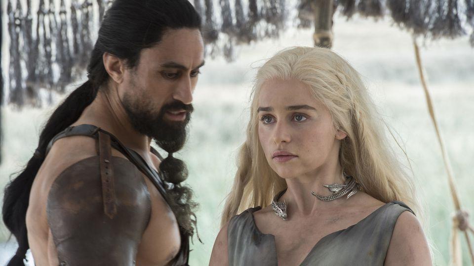 Critiques Séries : Game of Thrones. Saison 6. Episode 1.