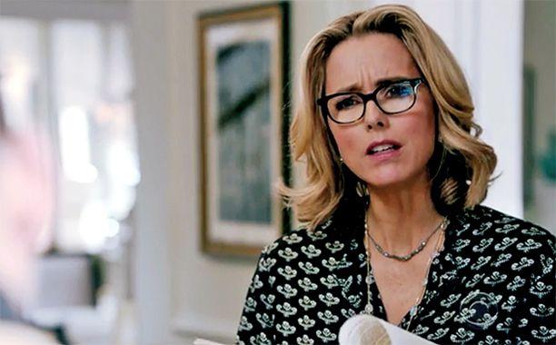 Critiques Séries : Madam Secretary. Saison 2. Episode 12.