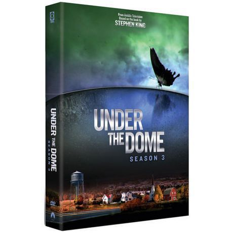 Under the Dome - Saison 3 (DVD)
