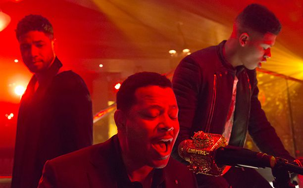 Critiques Séries : Empire. Saison 2. Episode 16.