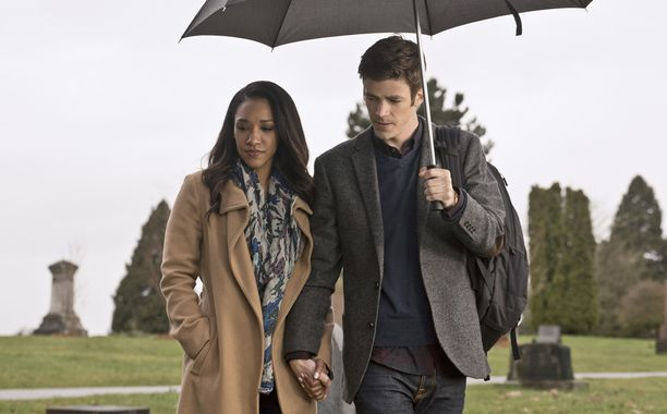 Critiques Séries : The Flash. Saison 2. Episode 21.