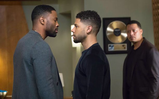 Critiques Séries : Empire. Saison 2. Episode 17.