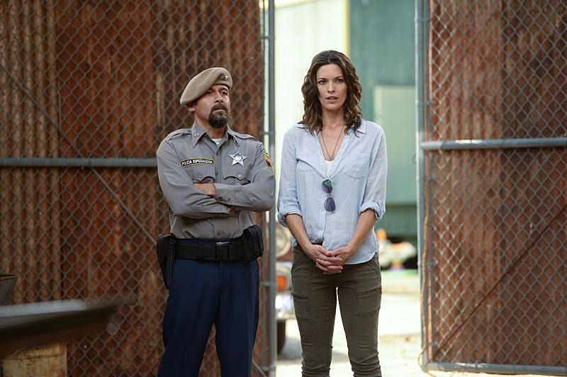Critiques Séries : Criminal Minds : Beyond Borders. Saison 1. Episodes 10 et 11.