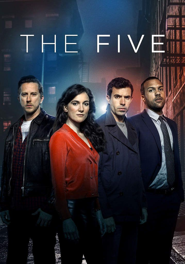 Critiques Séries : The Five. Saison 1. BILAN (UK).