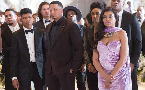 Critiques Séries : Empire. Saison 2. Episode 18.