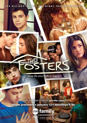 Critiques Séries : The Fosters. Saison 3. Episodes 14 à 20.