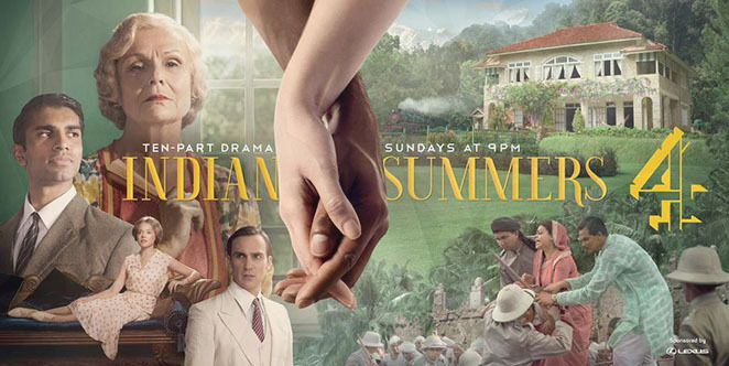 Critiques Séries : Indian Summers. Saison 2. BILAN (UK).