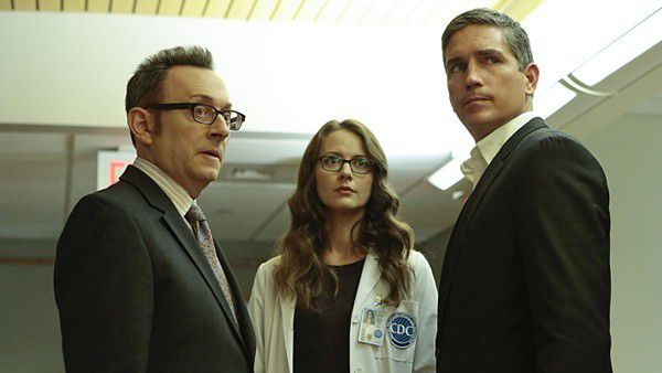 Critiques Séries : Person of Interest. Saison 5. Episodes 7 et 8.