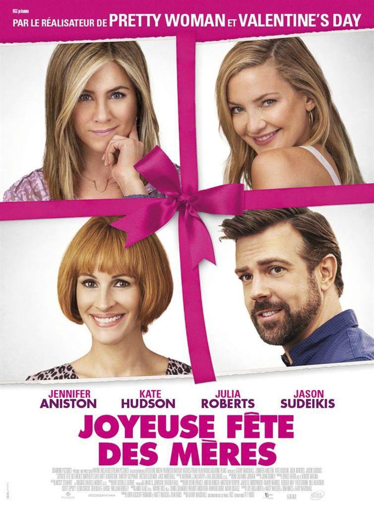 Critique Ciné : Joyeuse Fête des Mères (2016)