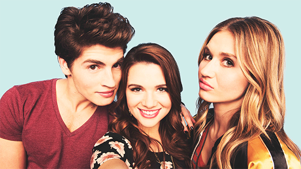 Critiques Séries : Faking It. Saison 3. BILAN.