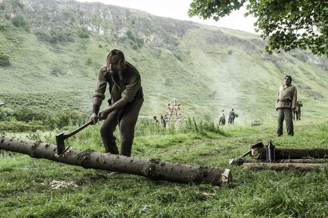 Critiques Séries : Game of Thrones. Saison 6. Episode 7.