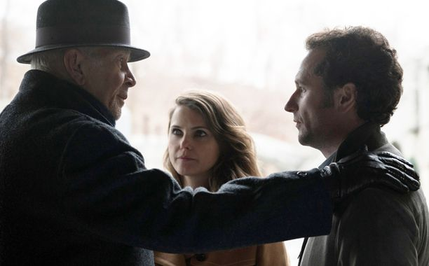 Critiques Séries : The Americans. Saison 4. Episode 13.