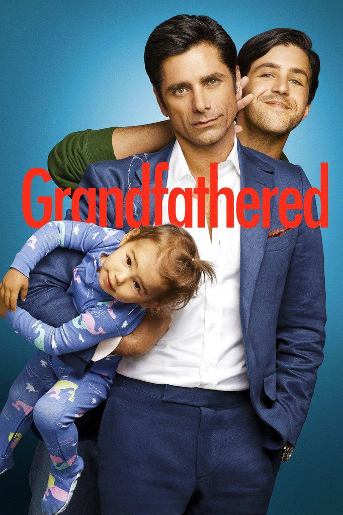 Critiques Séries : Grandfathered. Saison 1. Episodes 16 à 22. BILAN.