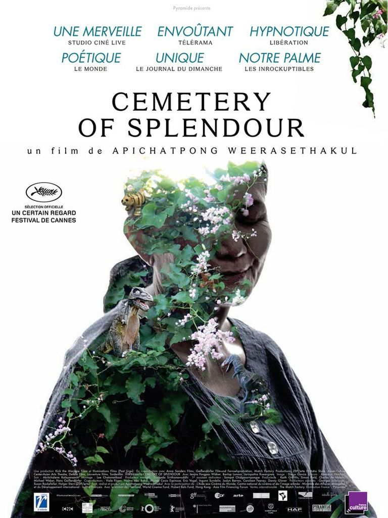 Critique Ciné : Cemetery of Splendour (2015)