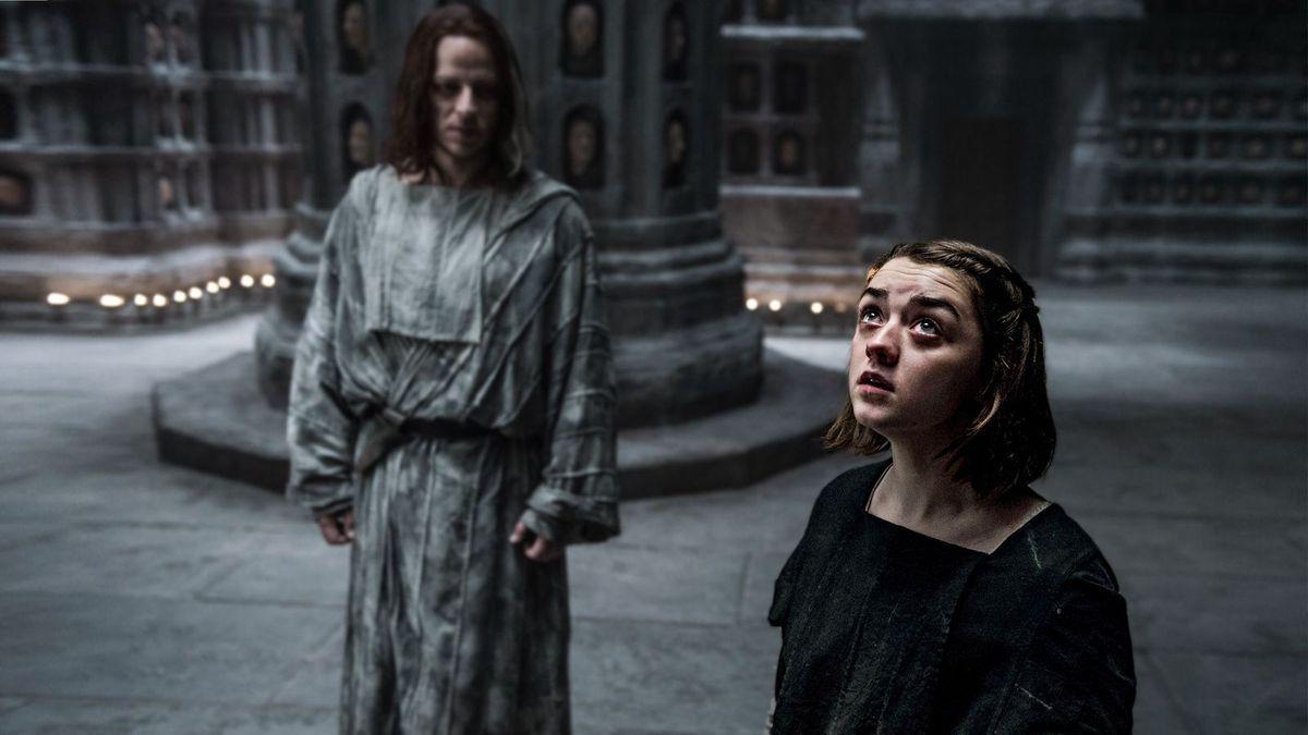 Critiques Séries : Game of Thrones. Saison 6. Episode 8.