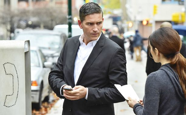 Critiques Séries : Person of Interest. Saison 5. Episode 12.