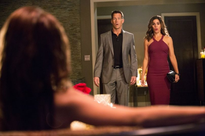 Critiques Séries : Devious Maids. Saison 4. Episode 2.