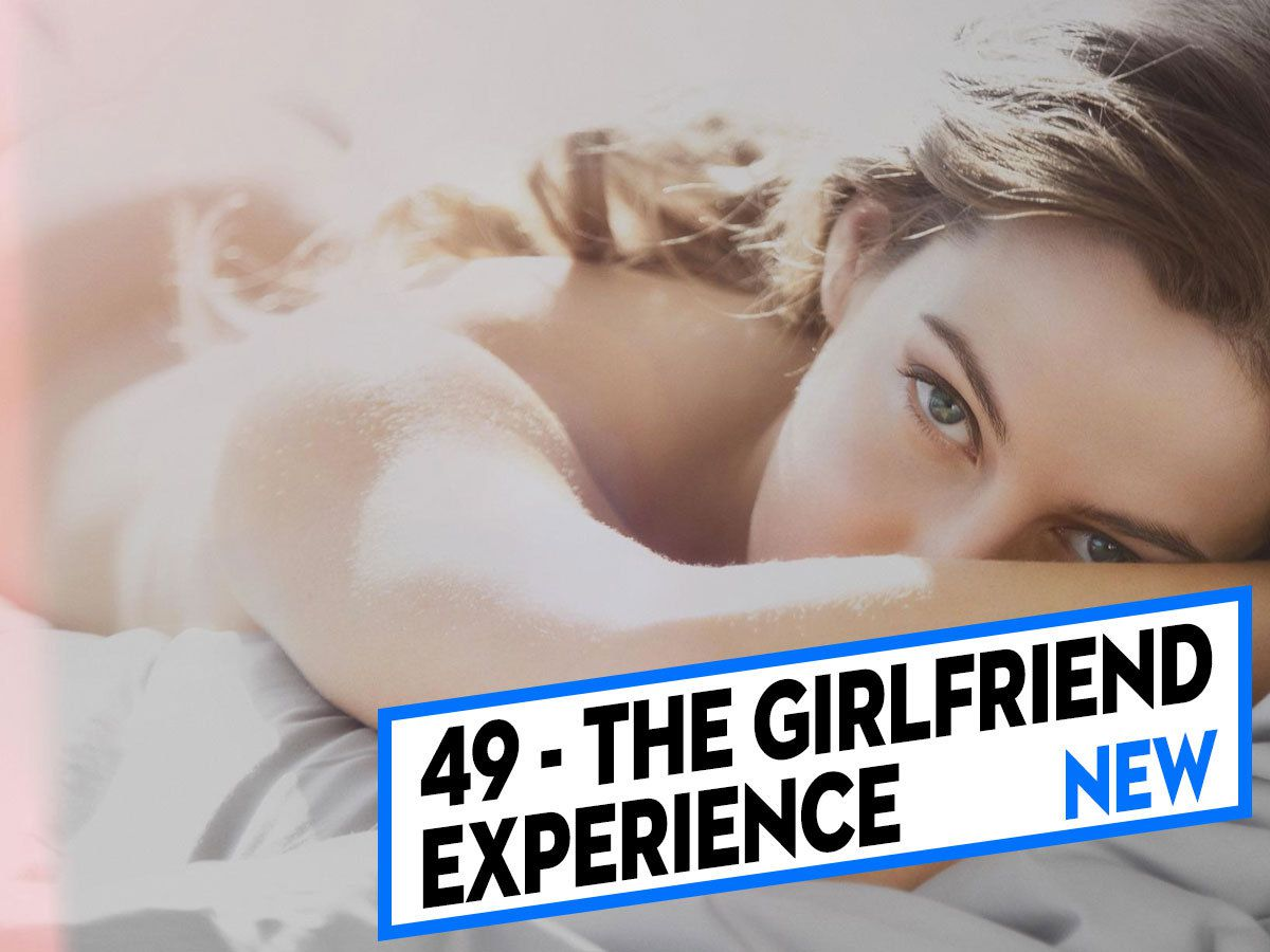 [CLASSEMENT] - 49 - The Girlfriend Experience (Saison 1)