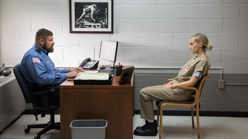 Critiques Séries : Orange is the New Black. Saison 4. Episodes 5 et 6.