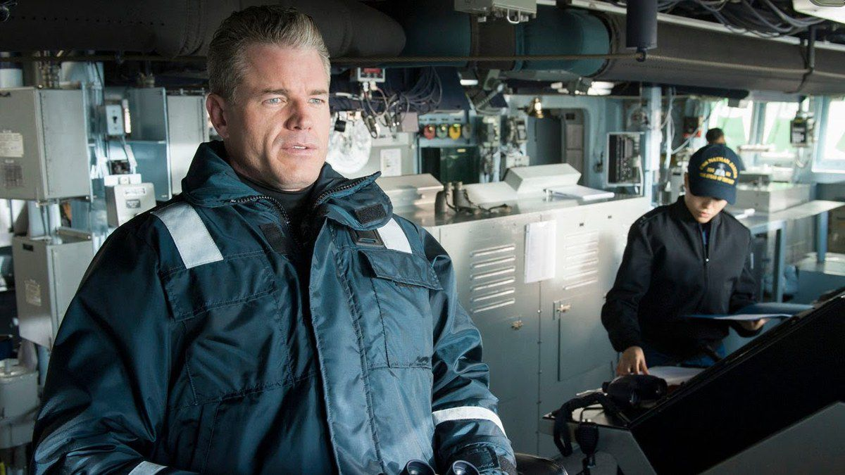 Critiques Séries : The Last Ship. Saison 3. Episodes 1 et 2.