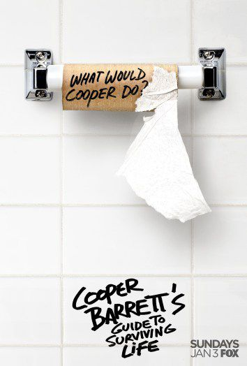 Critiques Séries : Cooper Barrett's Guide to Surviving Life. Saison 1. BILAN.