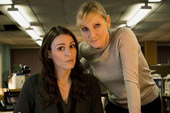 Critiques Séries : Scott &amp&#x3B; Bailey. Saison 5. BILAN (UK).