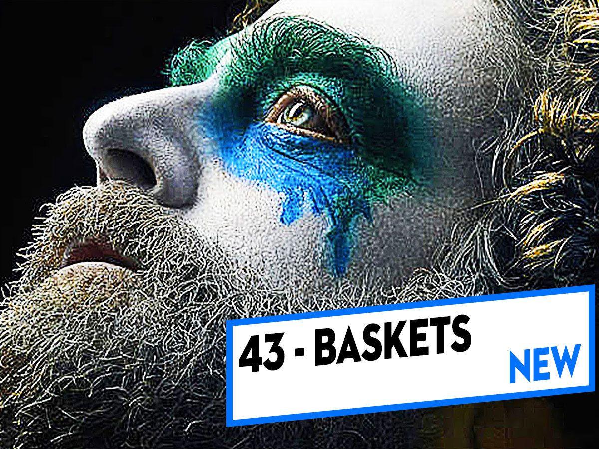 [CLASSEMENT] - 43 - Baskets (Saison 1)