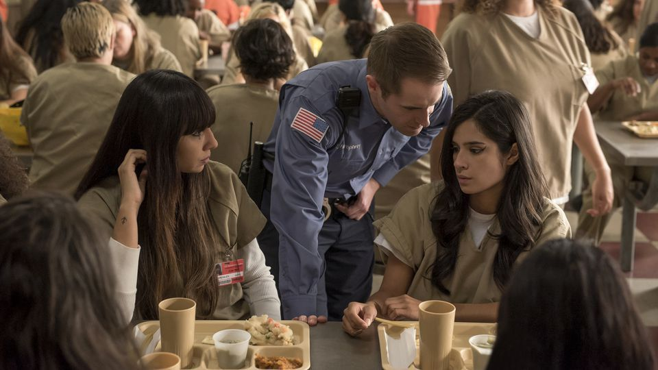 Critiques Séries : Orange is the New Black. Saison 4. Episodes 9 et 10.