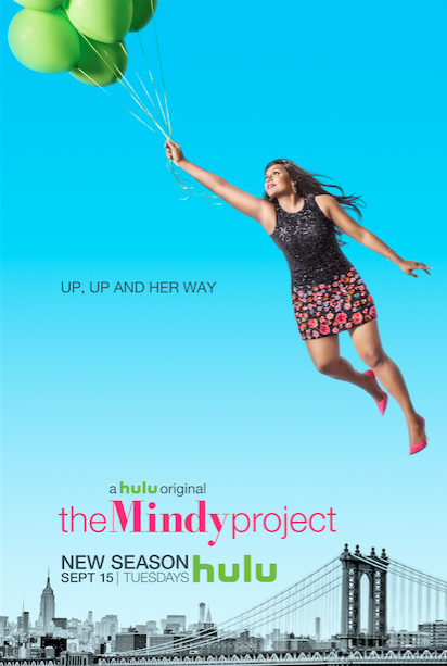 Critiques Séries : The Mindy Project. Saison 4. Episodes 17 à 26.