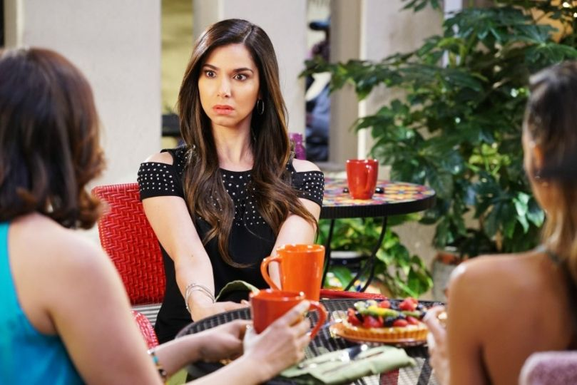 Critiques Séries : Devious Maids. Saison 4. Episode 5.
