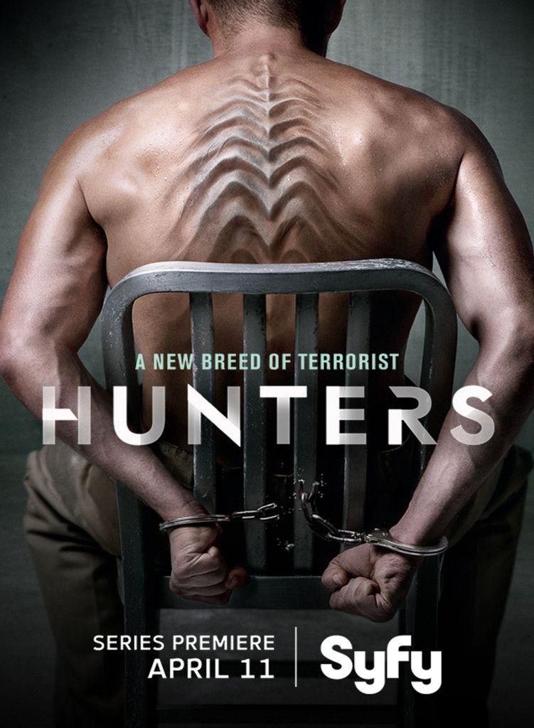 Critiques Séries : Hunters. Saison 1. BILAN.