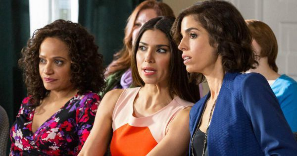 Critiques Séries : Devious Maids. Saison 4. Episode 8.