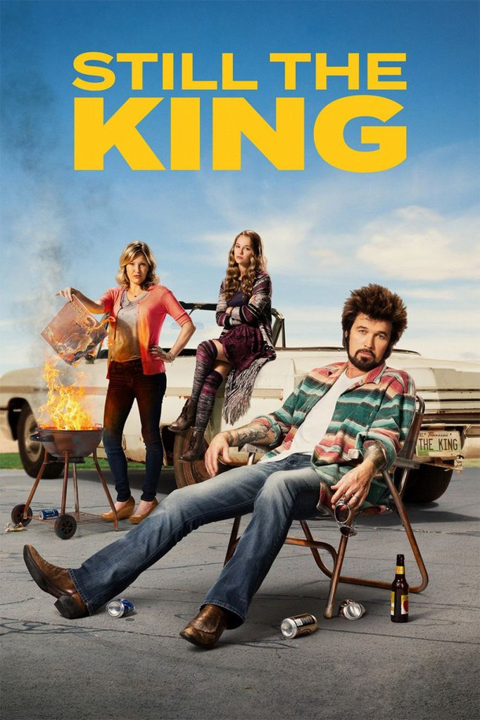 Critiques Séries : Still the King. Saison 1. BILAN.