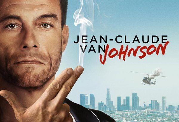 Critiques Séries : Jean-Claude Van Johnson. Saison 1. Pilot.