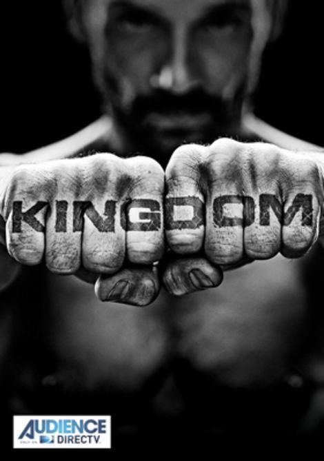 Critiques Séries : Kingdom. Saison 2. Partie 2. BILAN.