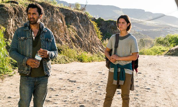 Critiques Séries : Fear The Walking Dead. Saison 2. Episode 10.