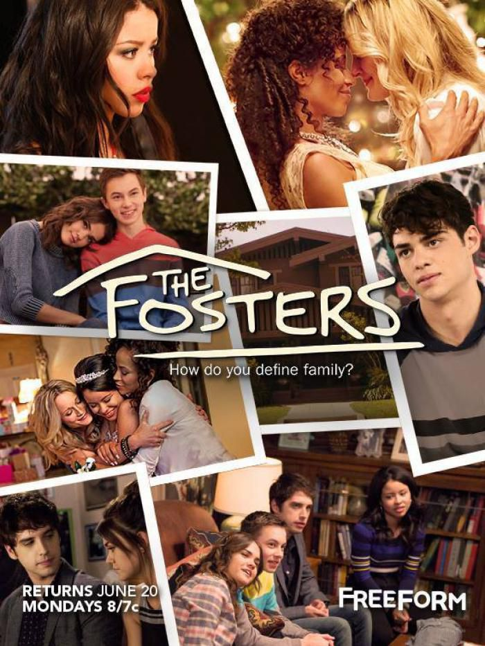 Critiques Séries : The Fosters. Saison 4. Episodes 1 à 10 (Partie 1).